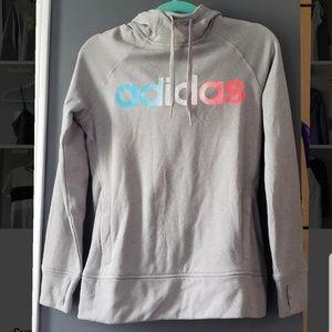 Addidas sweatshirt